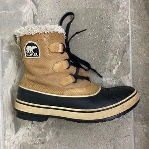 Sorel Waterproof Boots Women's Size 7